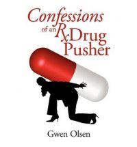 gwen olsen book cover