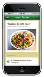 kickstart iphone app